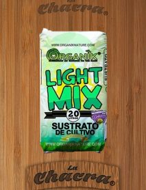 organik Light Mix